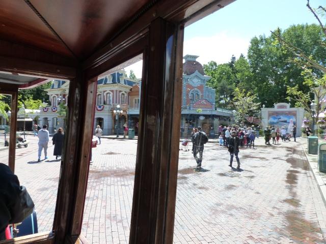 TR super séjour Saison du Printemps à Disneyland Paris - Sequoia Lodge (GFC) - du 13/05/14 au 16/05/14 [Saison 4 en cours - Episode 2 & 3 postés le 14/10/2014 !]   - Page 4 P1020938
