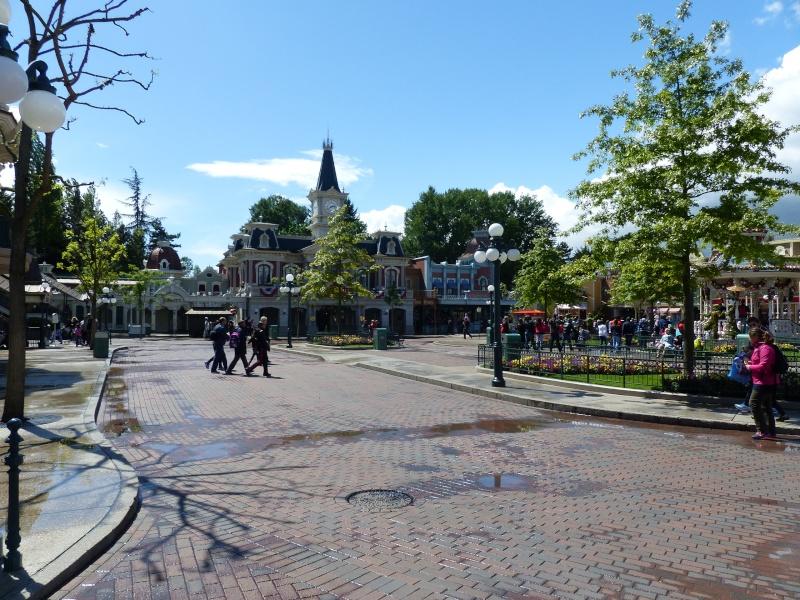 TR super séjour Saison du Printemps à Disneyland Paris - Sequoia Lodge (GFC) - du 13/05/14 au 16/05/14 [Saison 4 en cours - Episode 2 & 3 postés le 14/10/2014 !]   - Page 4 P1020947