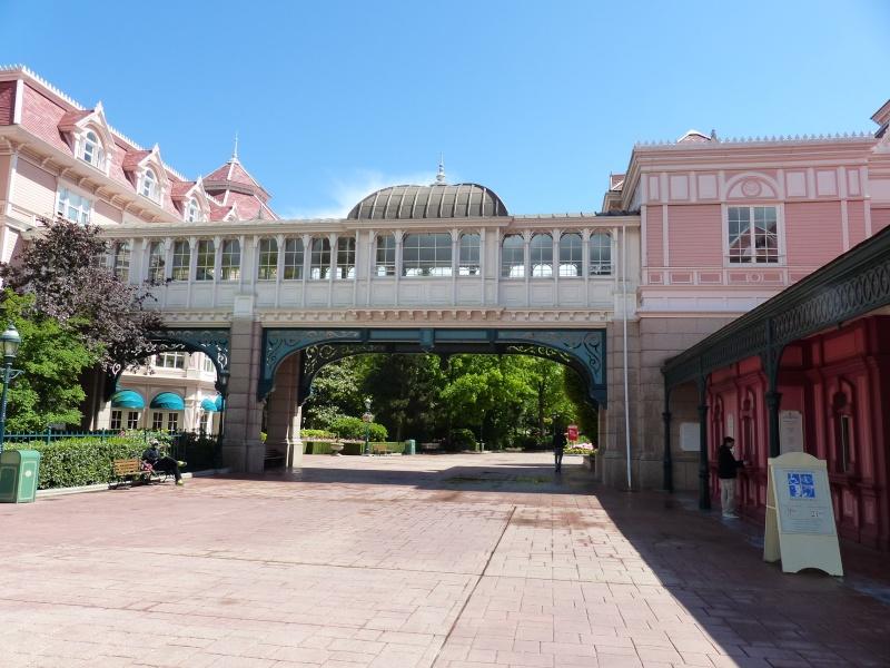 TR super séjour Saison du Printemps à Disneyland Paris - Sequoia Lodge (GFC) - du 13/05/14 au 16/05/14 [Saison 4 en cours - Episode 2 & 3 postés le 14/10/2014 !]   - Page 4 P1020950