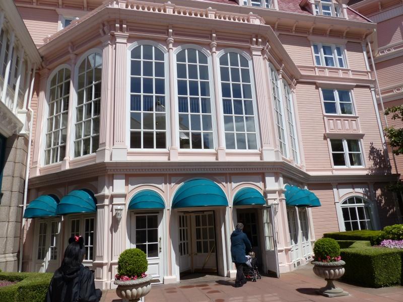 TR super séjour Saison du Printemps à Disneyland Paris - Sequoia Lodge (GFC) - du 13/05/14 au 16/05/14 [Saison 4 en cours - Episode 2 & 3 postés le 14/10/2014 !]   - Page 4 P1020951