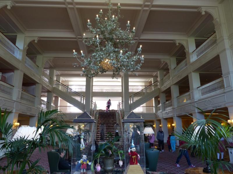 TR super séjour Saison du Printemps à Disneyland Paris - Sequoia Lodge (GFC) - du 13/05/14 au 16/05/14 [Saison 4 en cours - Episode 2 & 3 postés le 14/10/2014 !]   - Page 4 P1020953