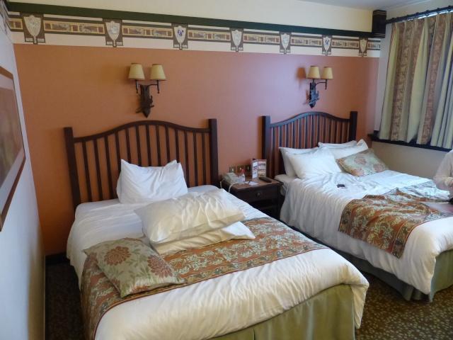 TR super séjour Saison du Printemps à Disneyland Paris - Sequoia Lodge (GFC) - du 13/05/14 au 16/05/14 [Saison 4 en cours - Episode 2 & 3 postés le 14/10/2014 !]   - Page 5 P1020962