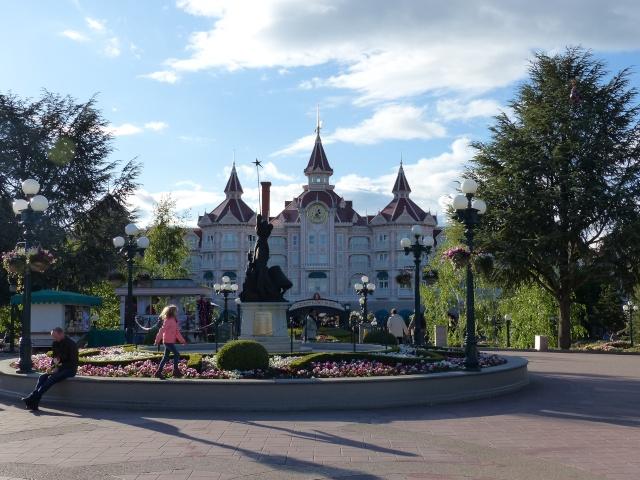 TR super séjour Saison du Printemps à Disneyland Paris - Sequoia Lodge (GFC) - du 13/05/14 au 16/05/14 [Saison 4 en cours - Episode 2 & 3 postés le 14/10/2014 !]   - Page 5 P1020969