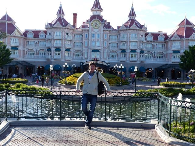 TR super séjour Saison du Printemps à Disneyland Paris - Sequoia Lodge (GFC) - du 13/05/14 au 16/05/14 [Saison 4 en cours - Episode 2 & 3 postés le 14/10/2014 !]   - Page 5 P1020970
