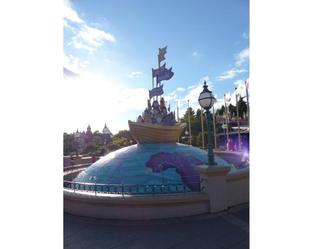TR super séjour Saison du Printemps à Disneyland Paris - Sequoia Lodge (GFC) - du 13/05/14 au 16/05/14 [Saison 4 en cours - Episode 2 & 3 postés le 14/10/2014 !]   - Page 5 P1030014
