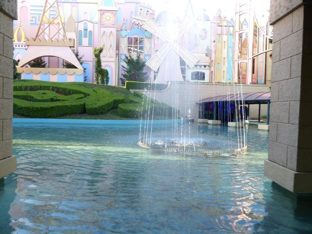 TR super séjour Saison du Printemps à Disneyland Paris - Sequoia Lodge (GFC) - du 13/05/14 au 16/05/14 [Saison 4 en cours - Episode 2 & 3 postés le 14/10/2014 !]   - Page 5 P1030018