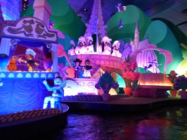 TR super séjour Saison du Printemps à Disneyland Paris - Sequoia Lodge (GFC) - du 13/05/14 au 16/05/14 [Saison 4 en cours - Episode 2 & 3 postés le 14/10/2014 !]   - Page 5 P1030020