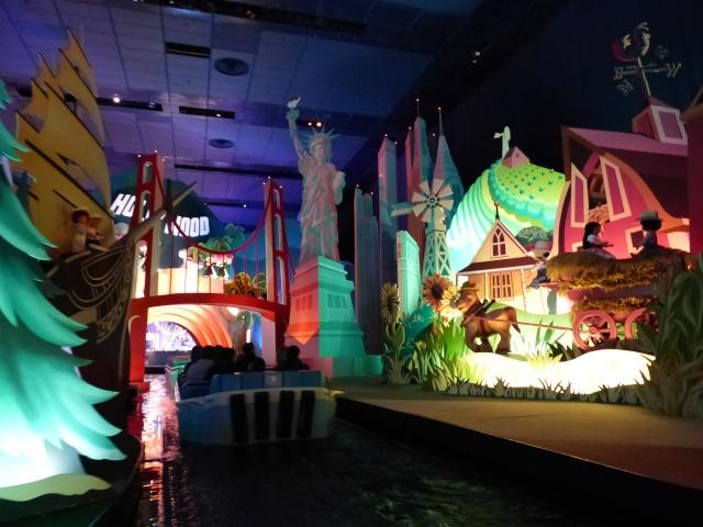 TR super séjour Saison du Printemps à Disneyland Paris - Sequoia Lodge (GFC) - du 13/05/14 au 16/05/14 [Saison 4 en cours - Episode 2 & 3 postés le 14/10/2014 !]   - Page 5 P1030026