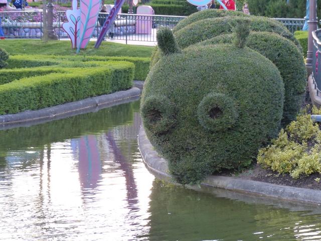 TR super séjour Saison du Printemps à Disneyland Paris - Sequoia Lodge (GFC) - du 13/05/14 au 16/05/14 [Saison 4 en cours - Episode 2 & 3 postés le 14/10/2014 !]   - Page 5 P1030034