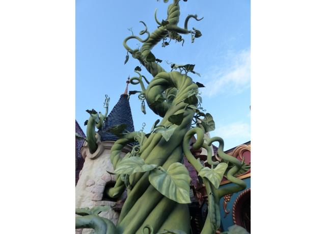 TR super séjour Saison du Printemps à Disneyland Paris - Sequoia Lodge (GFC) - du 13/05/14 au 16/05/14 [Saison 4 en cours - Episode 2 & 3 postés le 14/10/2014 !]   - Page 5 P1030038