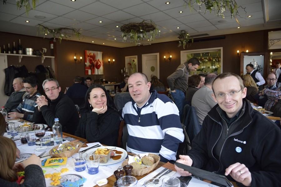 Sortie anniversaire 6 ans du forum à Bastogne le samedi 25 janvier 2014 : Les photos d'ambiances - Page 2 14012511