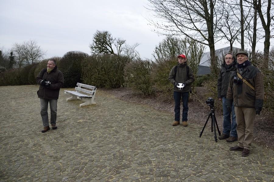 Sortie anniversaire 6 ans du forum à Bastogne le samedi 25 janvier 2014 : Les photos d'ambiances - Page 2 14012513
