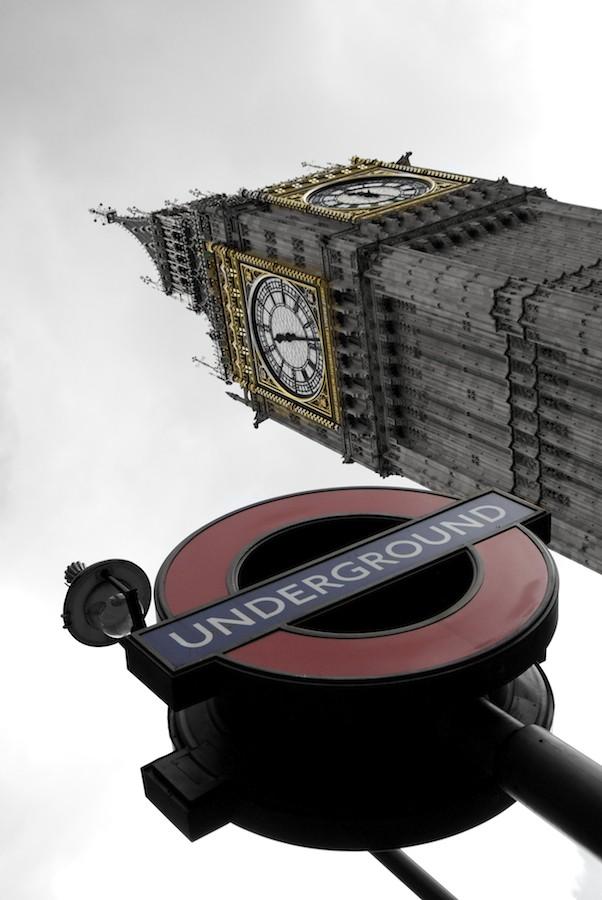 Big Ben de Londres 2014-034