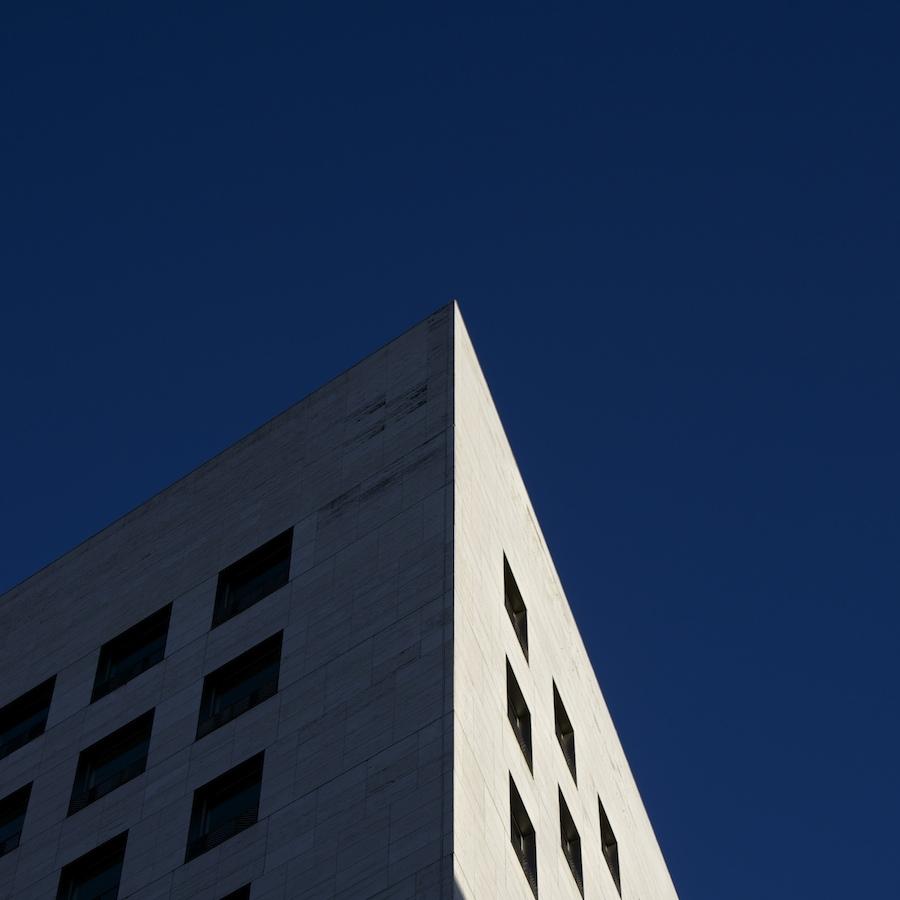 Architecture des bâtiments à Barcelone 2014-124
