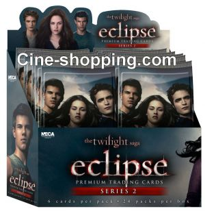 [Eclipse] 2nde édition Trading Cards NECA 928510