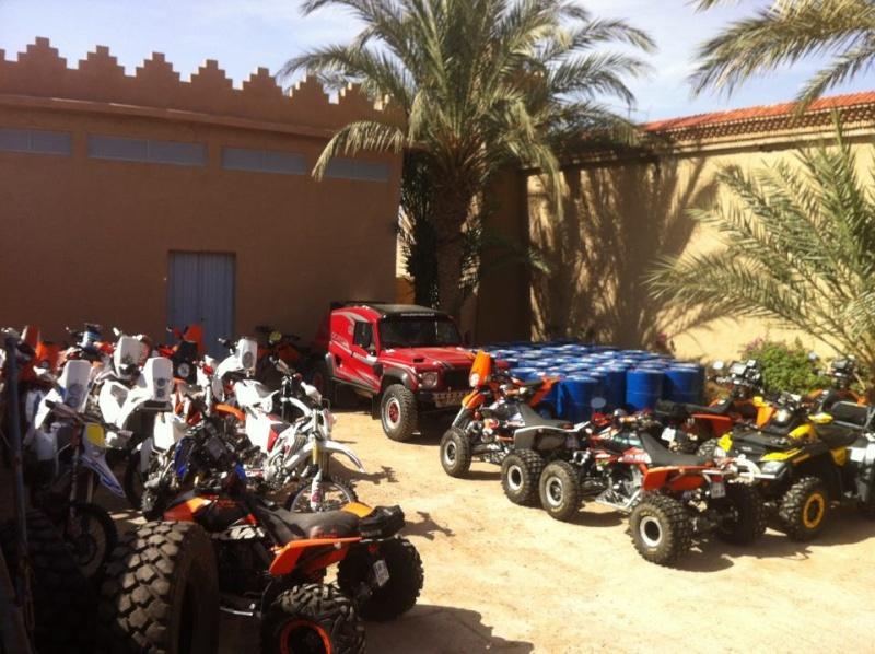 Rallye Oilibya du Maroc 2012 14887610