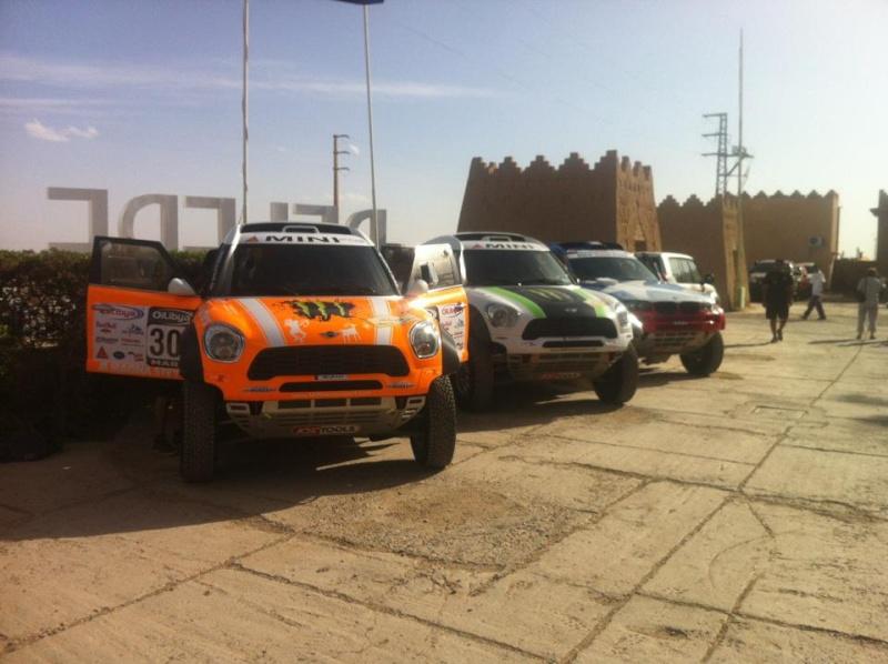 Rallye Oilibya du Maroc 2012 24644010