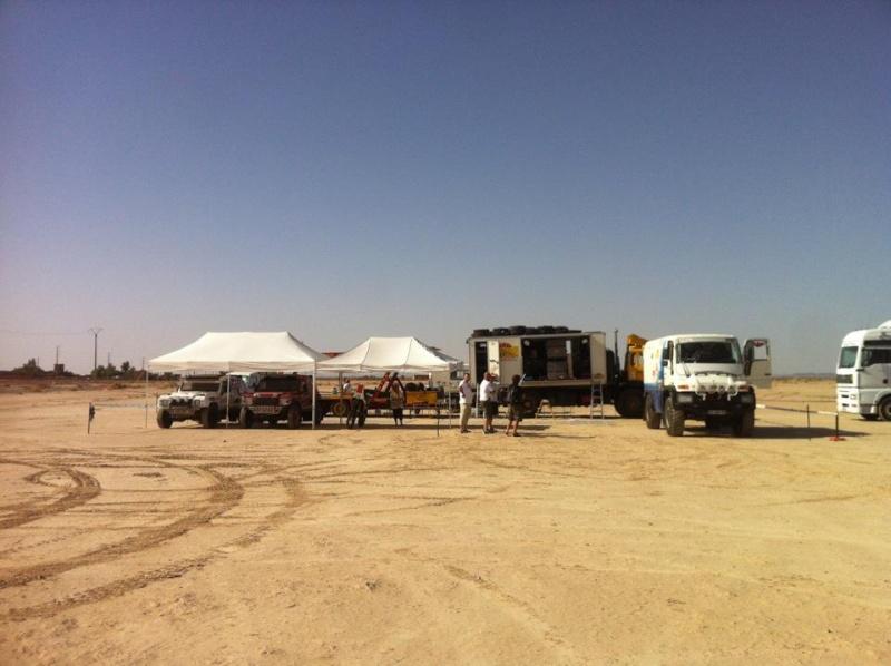 Rallye Oilibya du Maroc 2012 28407710