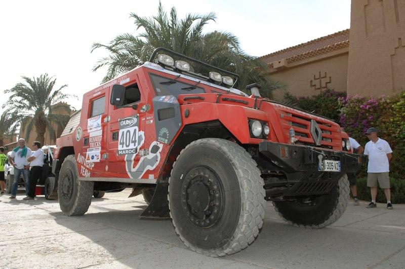 Rallye Oilibya du Maroc 2012 31564210