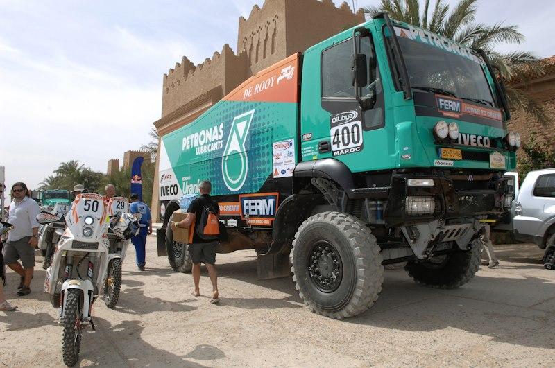 Rallye Oilibya du Maroc 2012 40404610