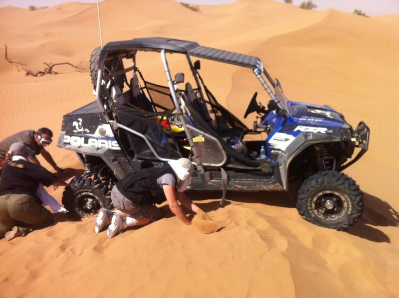 Rallye Oilibya du Maroc 2012 48292810