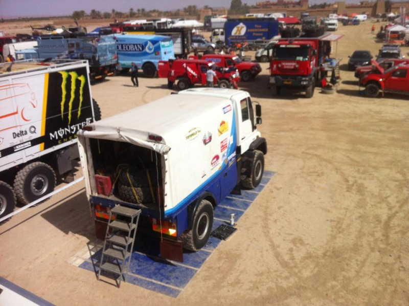 Rallye Oilibya du Maroc 2012 56502110