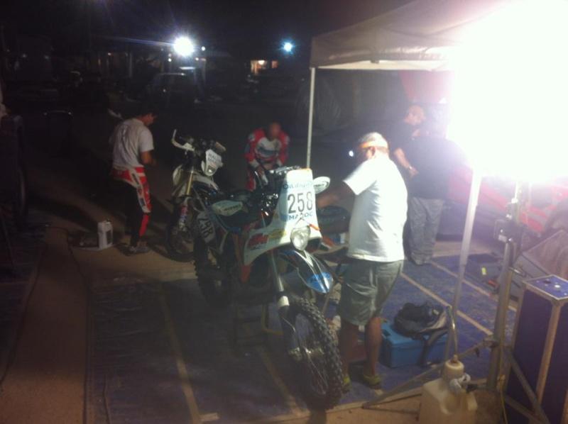 Rallye Oilibya du Maroc 2012 58075710