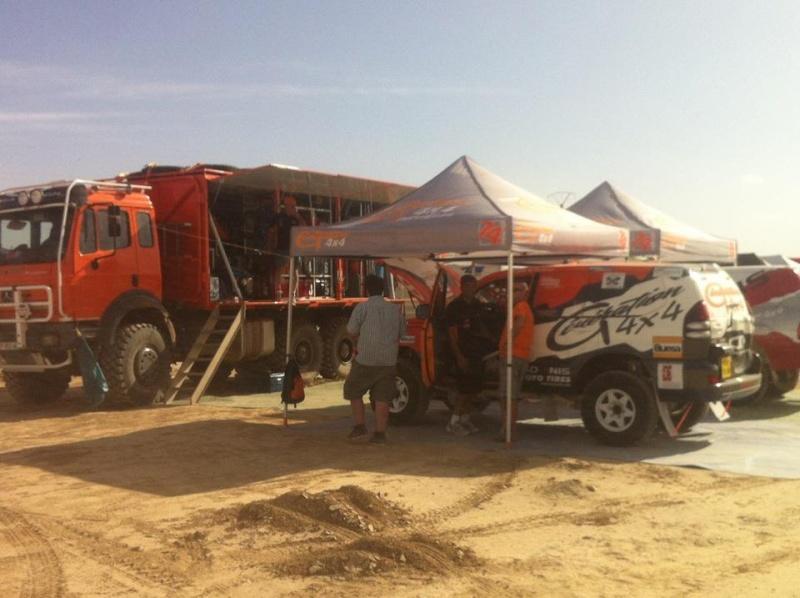 Rallye Oilibya du Maroc 2012 58147110