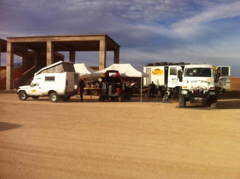 Rallye Oilibya du Maroc 2012 58806_10