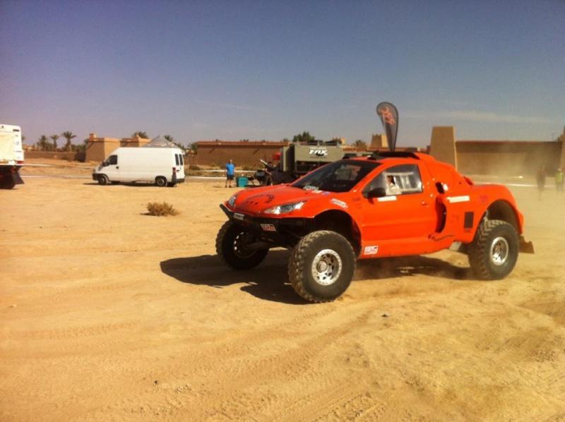 Rallye Oilibya du Maroc 2012 60223_10