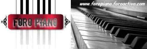 Foro Piano