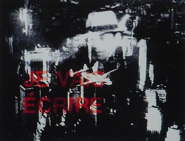 Maps to the stars (Cronenberg) Godard10