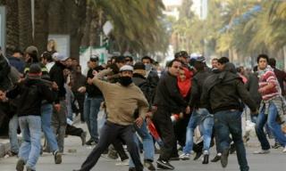 Arabes, encore un effort Tunisi10