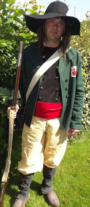 Ma nouvelle tenue de Vendéen (Joakim) Vendye10