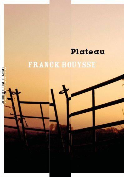 [Bouysse, Franck] Plateau 00544112