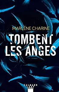 [Charine, Marlène]  Tombent les anges 41bz5j11