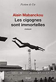 [Mabanckou, Alain] Les cigognes sont immortelles 41dvwk11