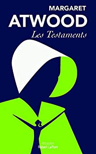 [Atwood, Margaret]  Les testaments 41s7hg12