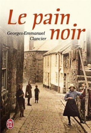 [Clancier, Georges-Emmanuel] Le pain noir 51dff210