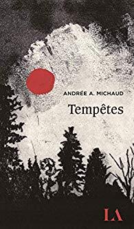 [Michaud, Andrée A.]  Tempêtes 51ypeb11