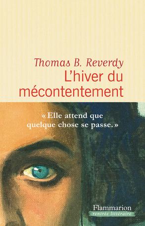 [Reverdy, Thomas.B] L'hiver du mécontentement 97820811