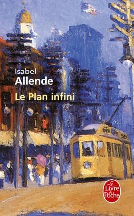 [Allende, Isabel] Le plan infini 97822511