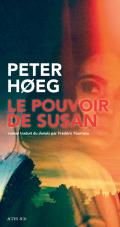 [Hoeg, Peter] Le pouvoir de Susan 97823334
