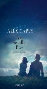 Alex CAPUS (France) 97823337