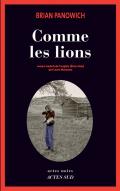 [Panowich, Brian] Comme les lions 97823340