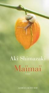 [Shimazaki, Aki] Maïmaï 97823346