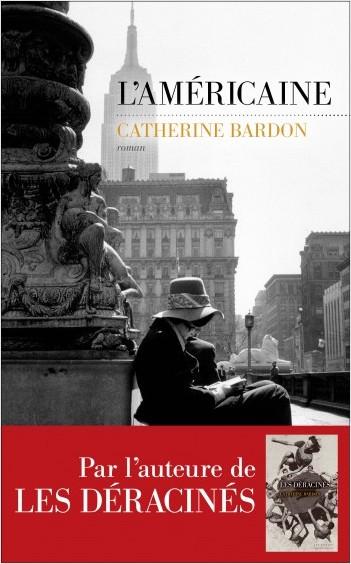 [Bardon, Catherine] L'américaine 97823613