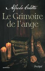 [Colitto, Alfredo] Le grimoire de l'ange 97828010
