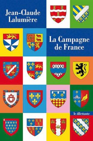 [Lalumière, Jean-Claude] La campagne de France 97828411
