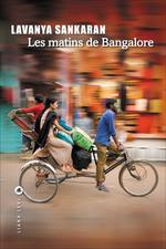 [Sankaran, Lavanya]  Les matins de Bangalore 97828611
